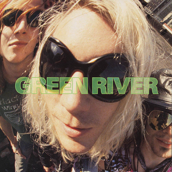 Green River Rehab Doll Double Coloured Vinyl LP 2018