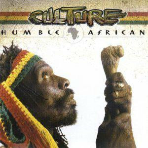 CULTURE HUMBLE AFRICAN 2000 LP VINYL NEW 33RPM