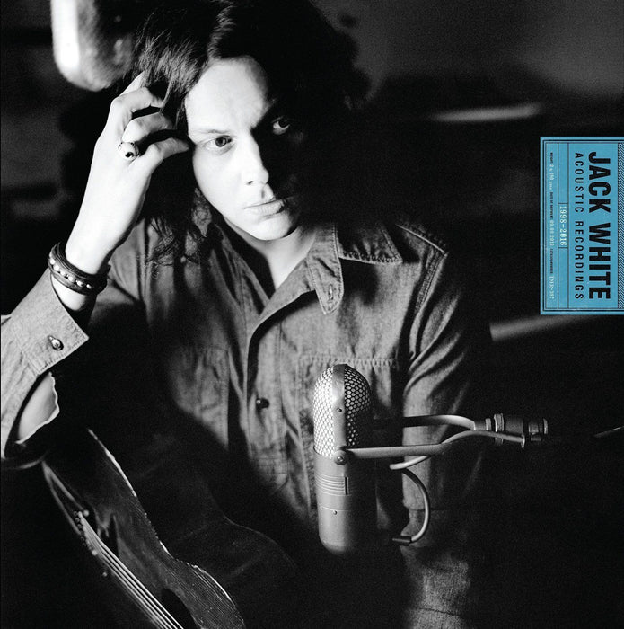 Jack White - Acoustic Recordings 1998-2016 Vinyl LP 2016
