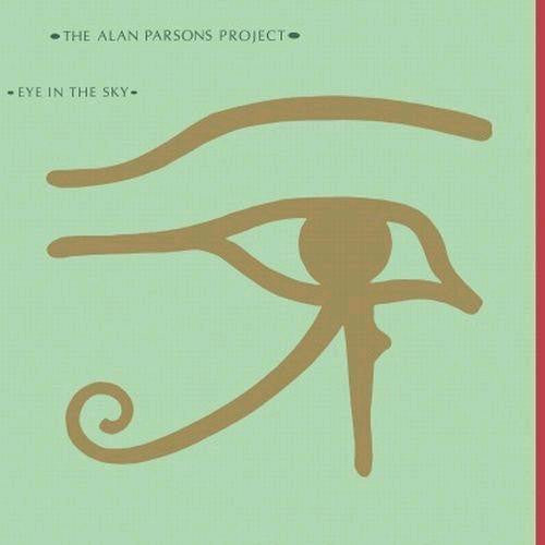 ALAN PARSONS PROJECT EYE IN THE SKY LP VINYL 33RPM NEW