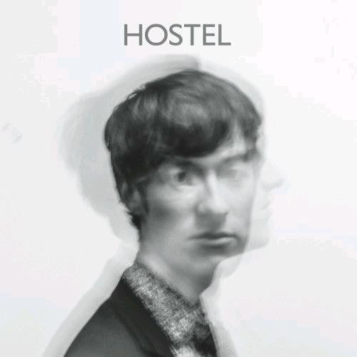 EAST INDIA YOUTH THE HOSTAL 2013 EP AMBIENT POP MUSIC 12'' SINGLE VINYL NEW