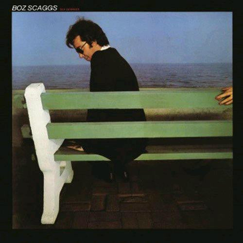 BOZ SCAGGS SILK DEGREES 1976 DELUXE 180 GRAM LP VINYL 33RPM NEW