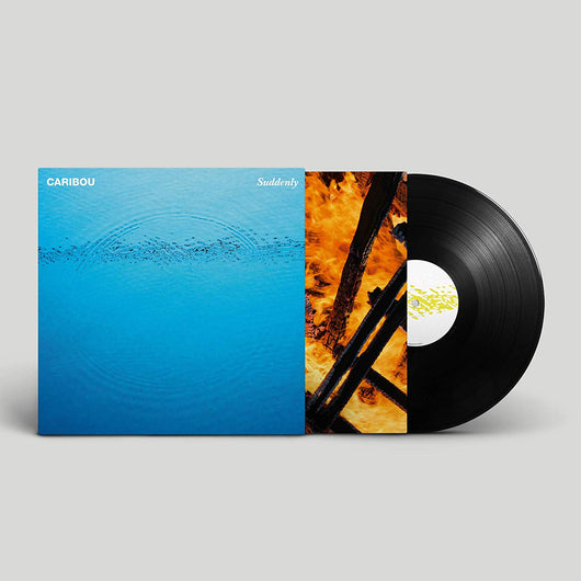 Caribou - Suddenly - Vinyl LP - New Out 28/03/20