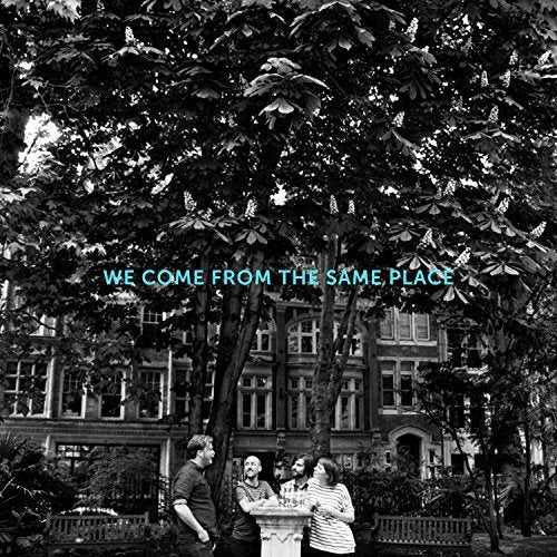 ALLO DARLIN We Come From The Same Place LP Vinyl NEW 2014