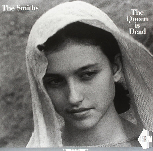 THE SMITHS The Queen Is Dead 12