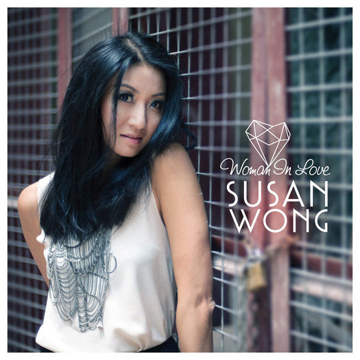 SUSAN WONG WOMAN IN LOVE LP VINYL NEW (US) 33RPM