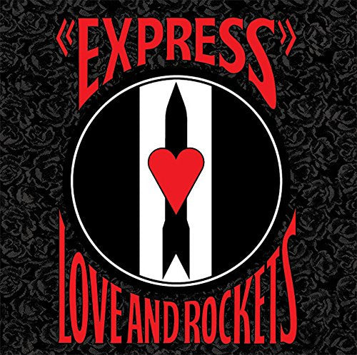 LOVE AND ETS EXPRESS LP VINYL NEW 2014 200GM 33RPM