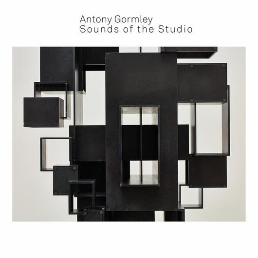 ANTHONY GORMLEY Sounds of the Studio LP Vinyl NEW RSD2018