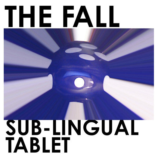 THE FALL SUB-LINGUAL TABLET LP VINYL NEW 33RPM