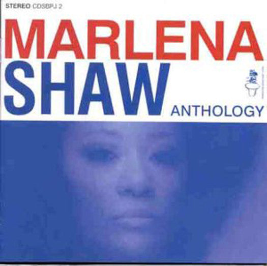 MARLENE SHAW ANTHOLOGY LP VINYL NEW (US) 33RPM