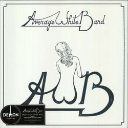 AWB Average White Band LP Vinyl NEW
