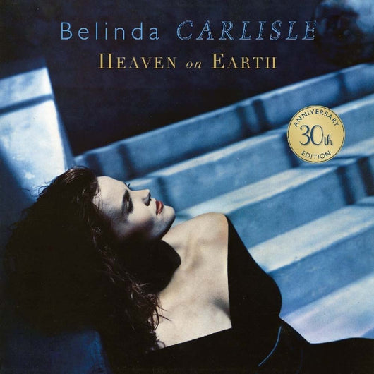 BELINDA CARLISLE Heaven On Earth 30th Ann Dlx 4LP Box-Set NEW 2017