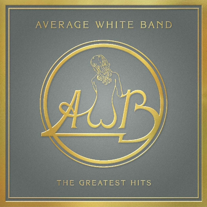 Average White Band Greatest Hits White Vinyl LP New 2018
