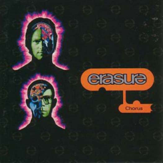 ERASURE CHORUS LP VINYL NEW 33RPM