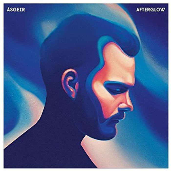 ASGEIR Afterglow INDIES ONLY LP Vinyl colour NEW 2017