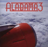 ALABAMA 3 MOR LP colour Vinyl NEW 2016