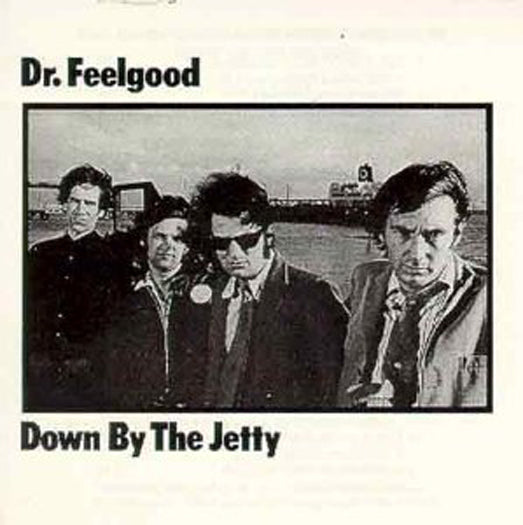 Dr Feelgood Down By The Jetty LP Vinyl New