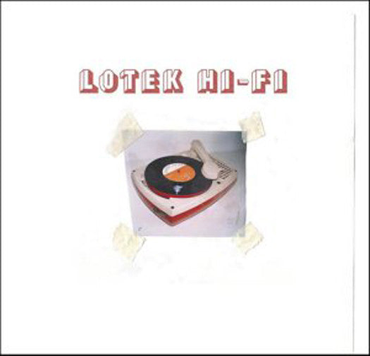 LOTEK HI TO FI LOTEK HI TO FI LP VINYL 33RPM NEW 2003