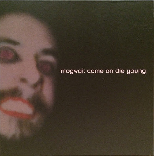 MOGWAI COME ON DIE YOUNG LP VINYL NEW 2014 BOX SET LTD ED DVD INCLUDED