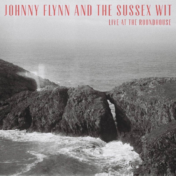 Johnny Flynn Live at the Roundhouse Triple Vinyl LP New 2018