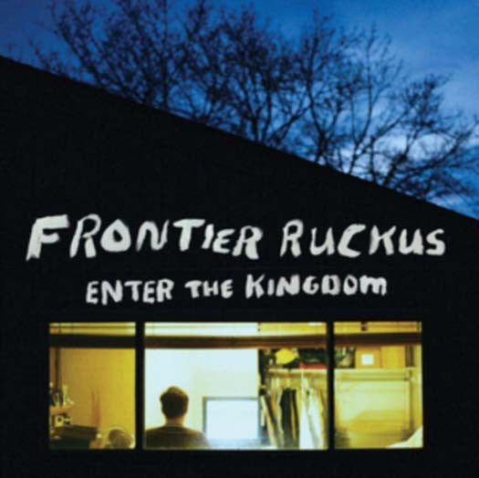 FRONTIER RUCKUS Enter The Kingdom LP Vinyl NEW 2017