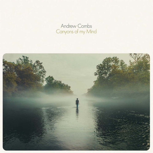 ANDREW COMBS Canyons Of My Mind LP Vinyl NEW 2017