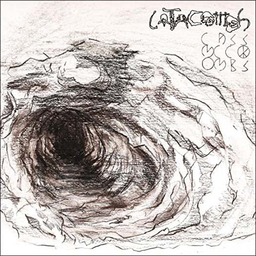 CASS MCCOMBS CATACOMBS 2LP VINYL NEW