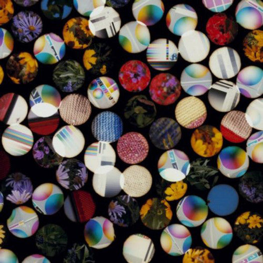 FOUR TET THERE IS LOVE IN YOU LP VINYL NEW 33RPM 2010