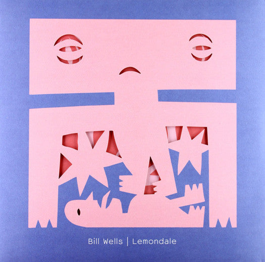 BILL WELLS LEMONADE LP VINYL NEW 33RPM 2011