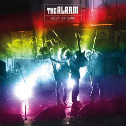 The Alarm The Best of Live Vinyl LP New 2018