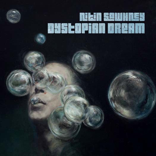 NITIN SAWHNEY DYSTOPIAN DREAM LP VINYL 33RPM NEW