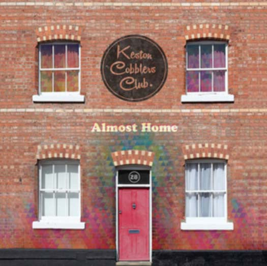 KESTON COBBLER'S CLUB Almost Home LP Vinyl NEW 2017