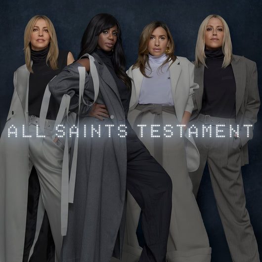 All Saints Testament Vinyl LP NEW 2018