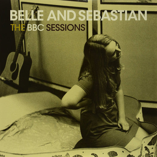 BELLE AND SEBASTIAN THE BBC SESSIONS LP VINYL NEW 33RPM