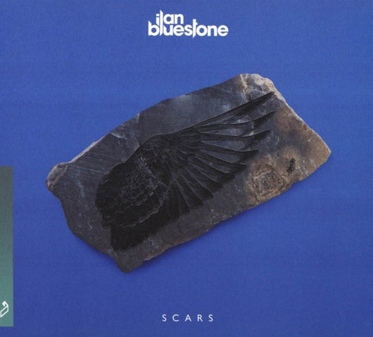 ilan Bluestone Scars Double Vinyl LP New 2018