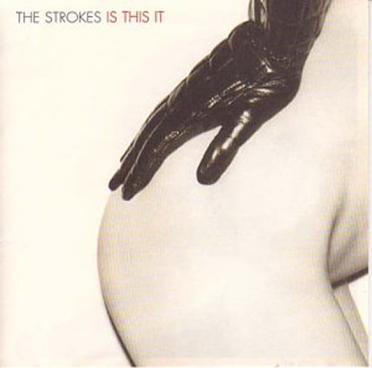 The Strokes ‎Is This It Vinyl LP New 2012