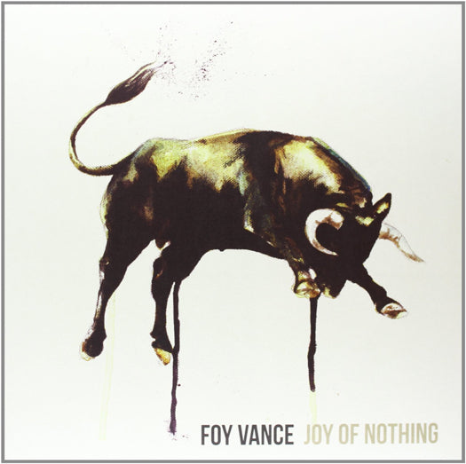 FOY VANCE JOY OF NOTHING LP VINYL NEW 33RPM