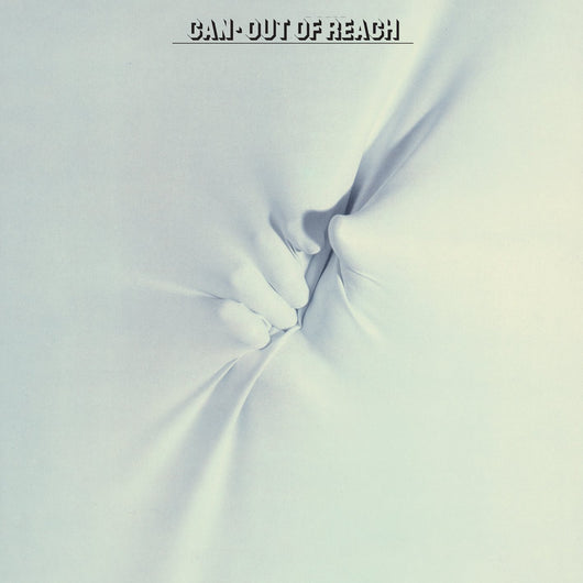 CAN Out of Reach LP Vinyl BRAND NEW 2014 Reissue