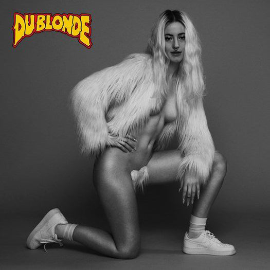 DU BLONDE DU BLONDE WELCOME BACK T LP VINYL NEW 33RPM
