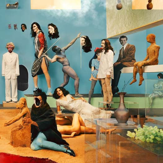 YEASAYER AMEN & GOODBYE LP VINYL NEW 33RPM