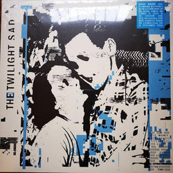 The Twilight Sad It Wont Be Like This All The Time Ltd Ed Blue Vinyl LP New 2019