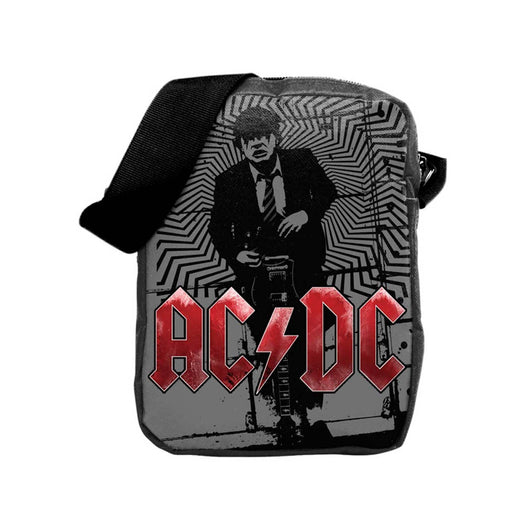 AC/DC Big Jack Cross Body Bag New with Tags