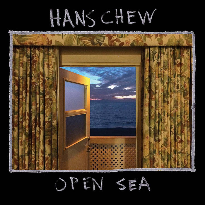HANS CHEW Open Sea LP Vinyl NEW 2018