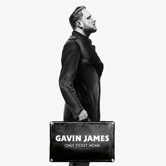 Gavin James Only Ticket Home Vinyl LP New 2018