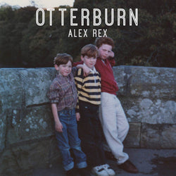 Alex Rex Otterburn Vinyl LP New Pre Order 29/03/19