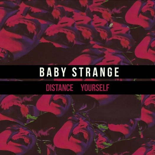 BABY STRANGE DISTANCE YOURSELF 7