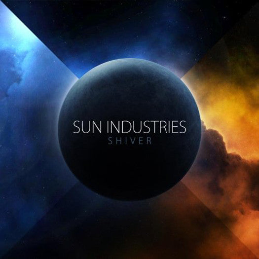 SUN INDUSTRIES SHIVER 7INCH VINYL SINGLE NEW 45RPM