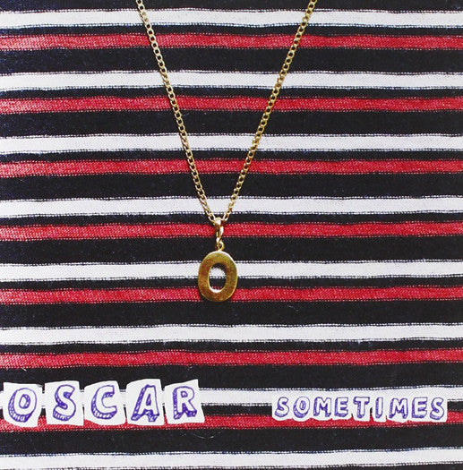 OSCAR SOMETIMES 7 INCH LP VINYL NEW 33RPM 45RPM