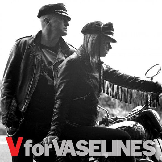 VASELINES V FOR VASELINES LP VINYL NEW 33RPM 2014