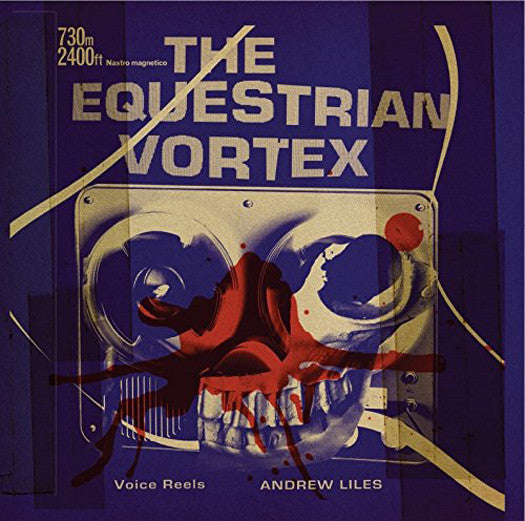 LILIES ANDREW EQUESTRIAN VORTEX 10 INCH VINYL SINGLE NEW 45RPM